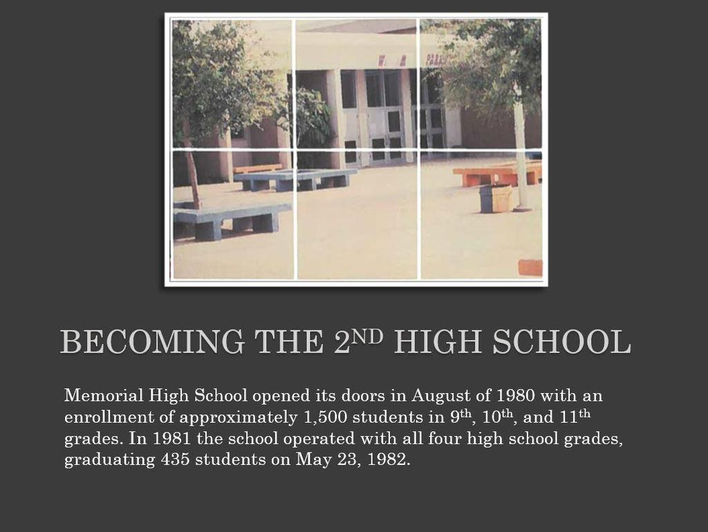2nd high school image and description