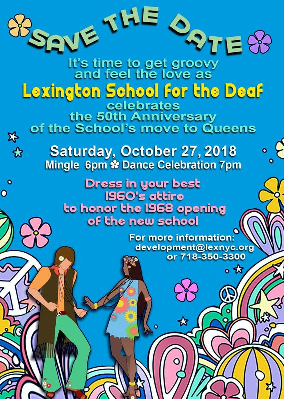 Lexington's 50th Anniversary - October 27, 2018 Featured Photo