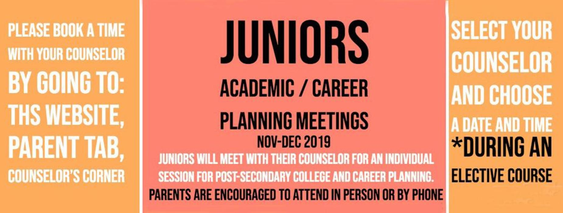 Junior Conference
