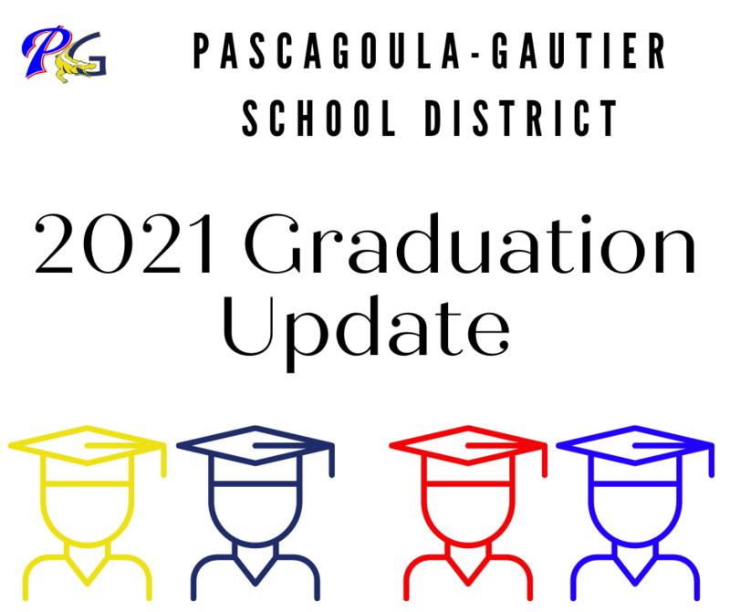 2021 graduation updates