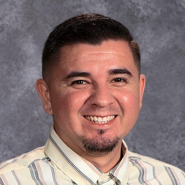 Mr. Cerna's Profile Photo