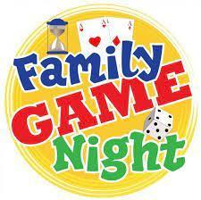 Family Math Game Night Featured Photo