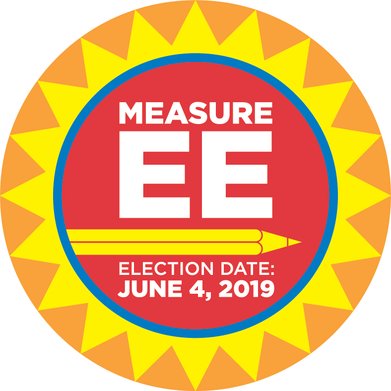 Measure EE- Special Election June 4, 2019 Thumbnail Image