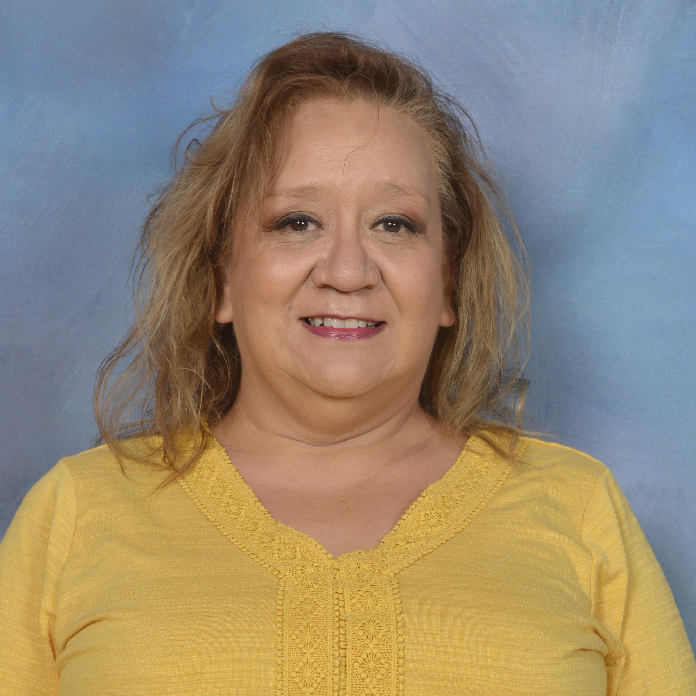 Rebecca Torres's Profile Photo