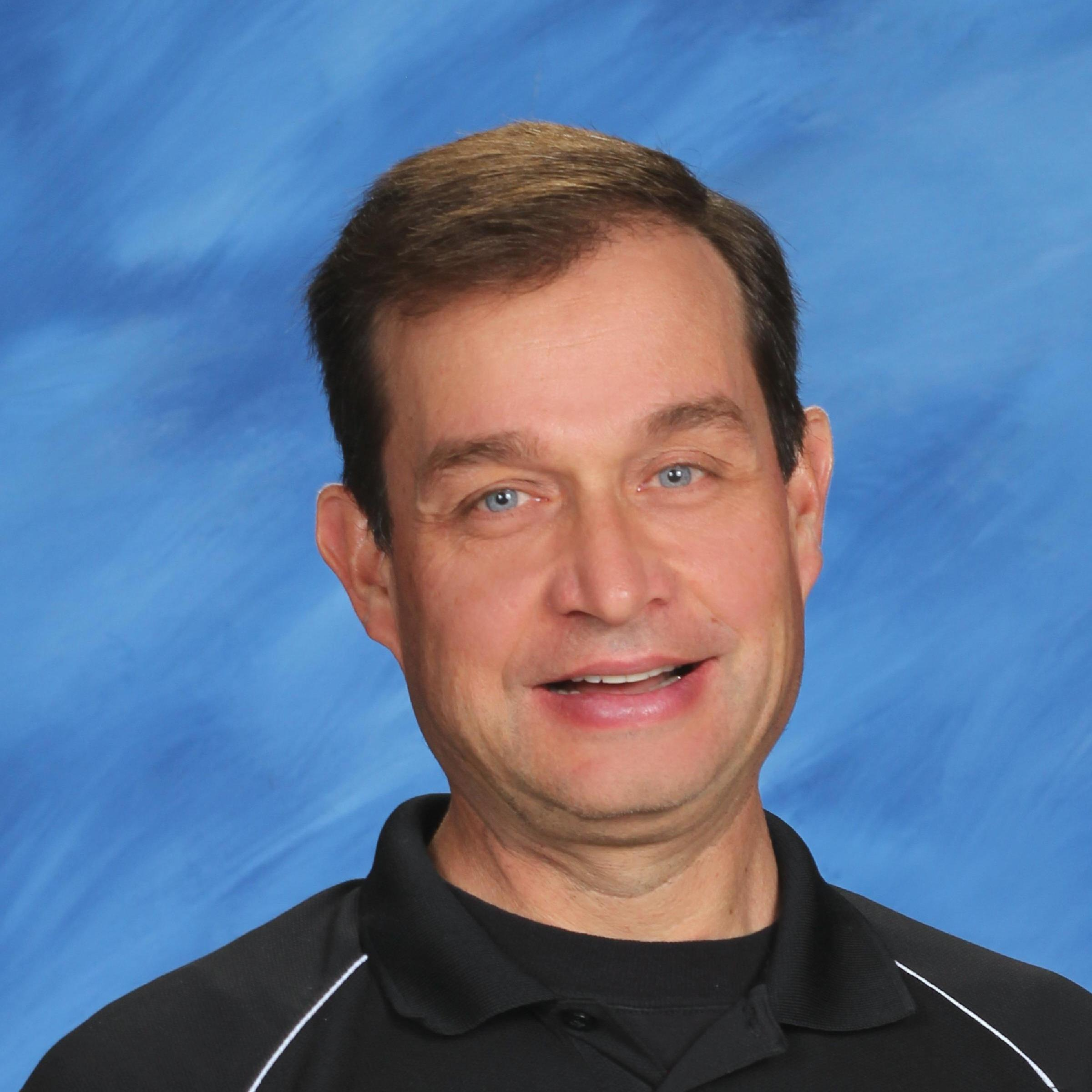 Troy Dinnel's Profile Photo