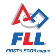 The first lego league logo