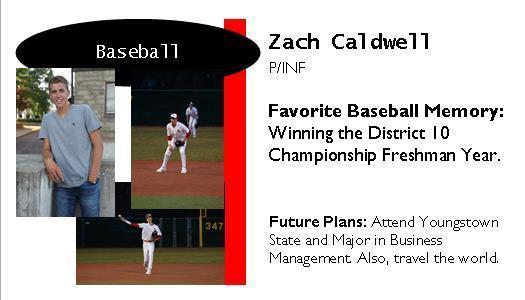 Zach Caldwell