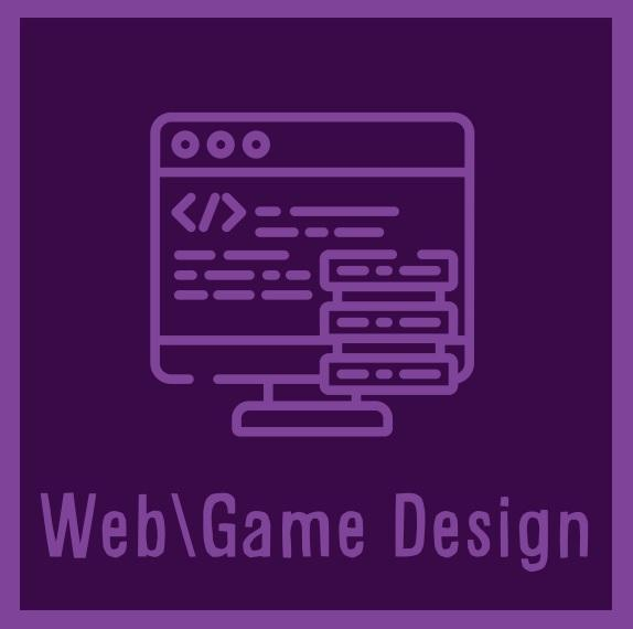 Web/Game Design