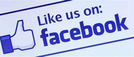 thumbs up like us on facebook