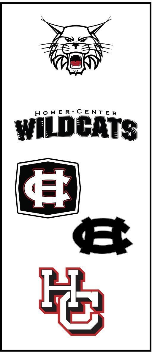 HC Logo's