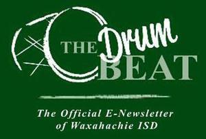 the drum beat
