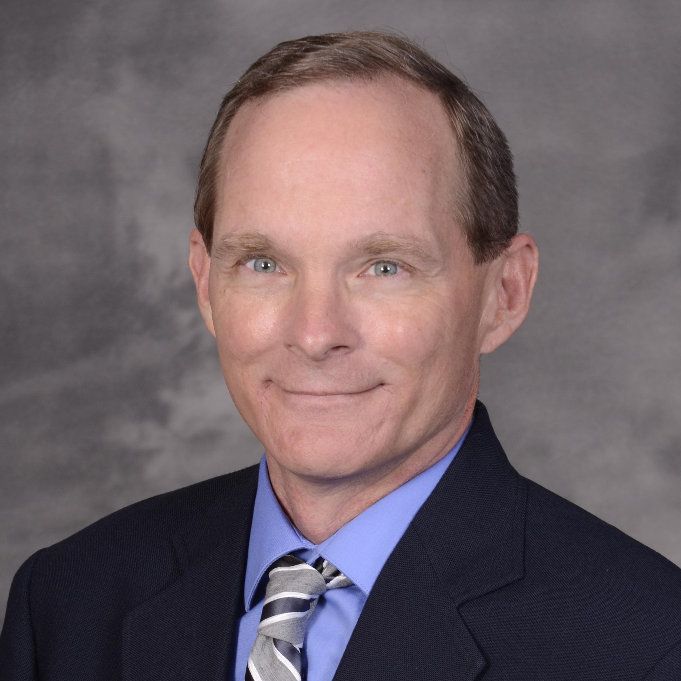 Larry Haynes's Profile Photo