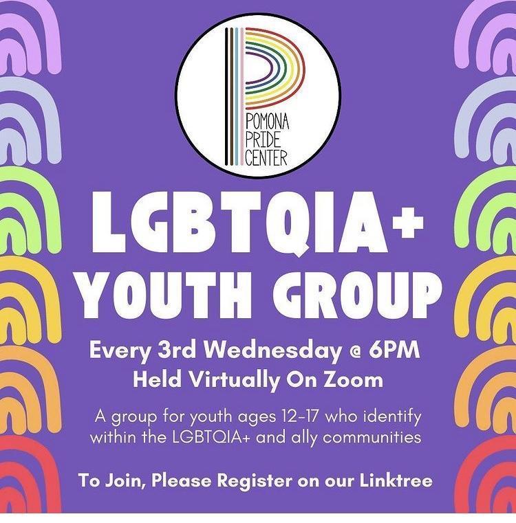 Pomona Pride Center
