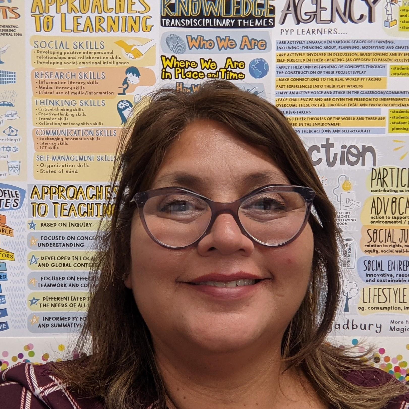 Monica Portugal's Profile Photo