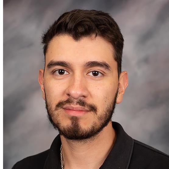 Victor Garza, Jr.'s Profile Photo