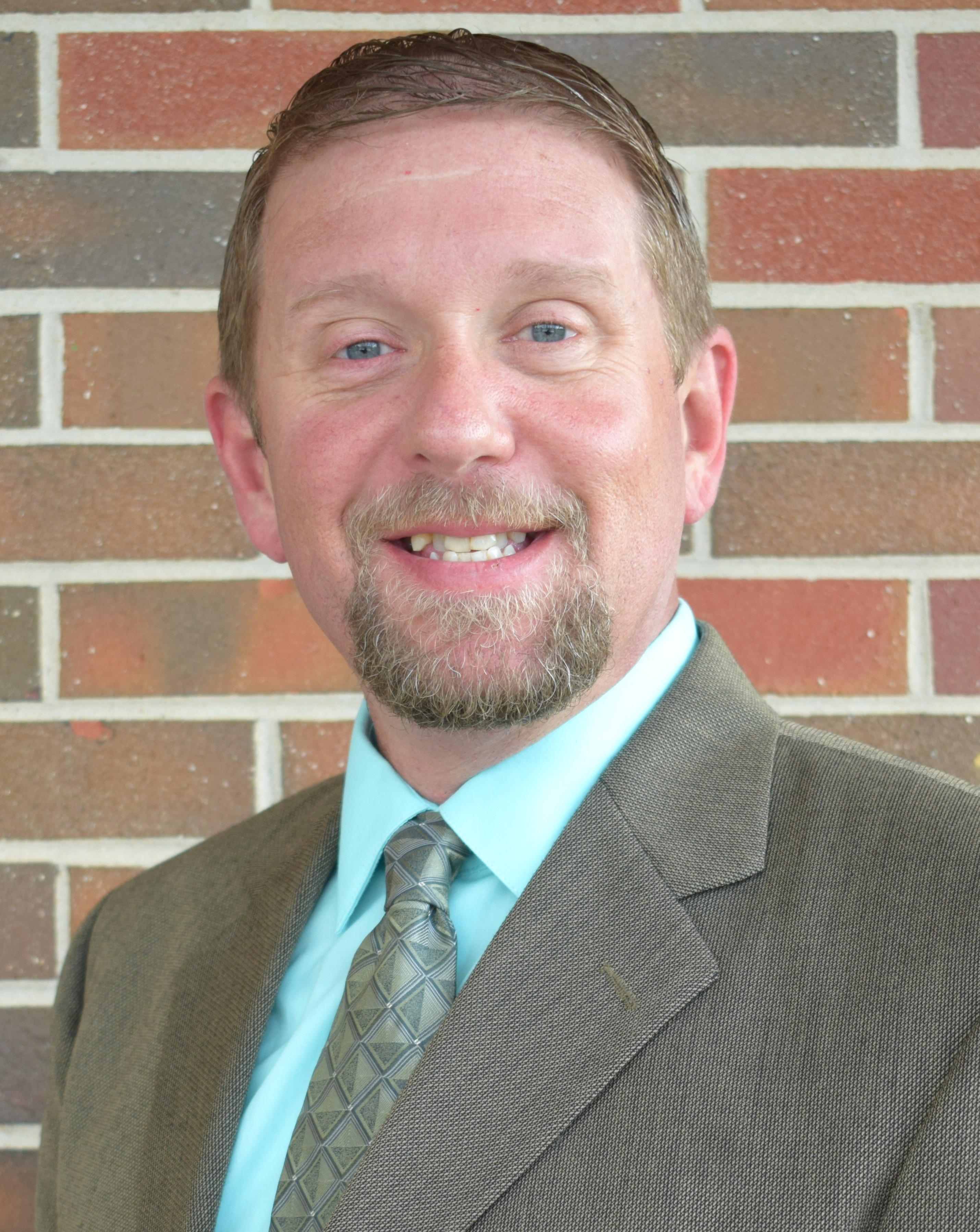 Jack Culpepper, Asst. Director of Transportation