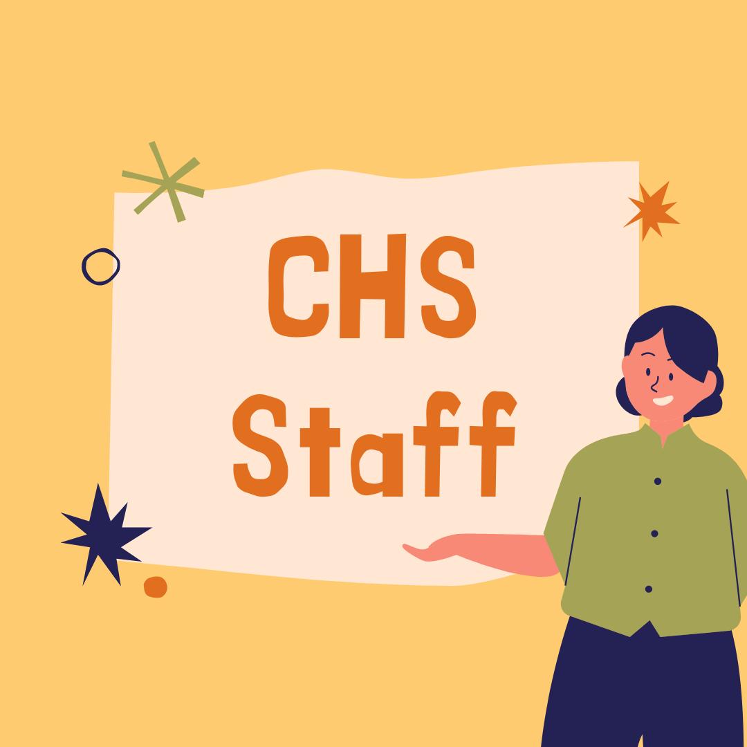 CHS Staff