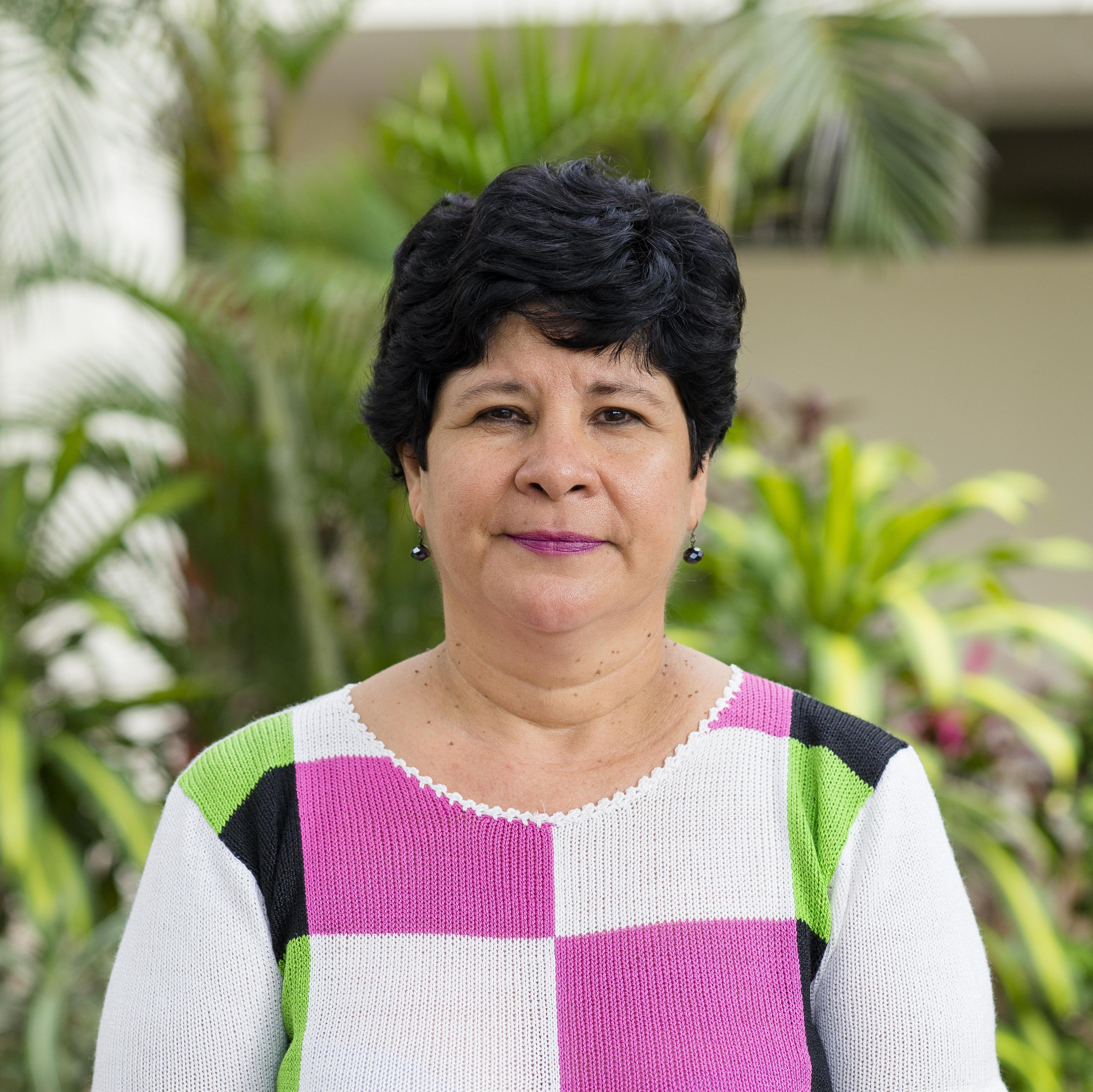Viviana Melgar's Profile Photo