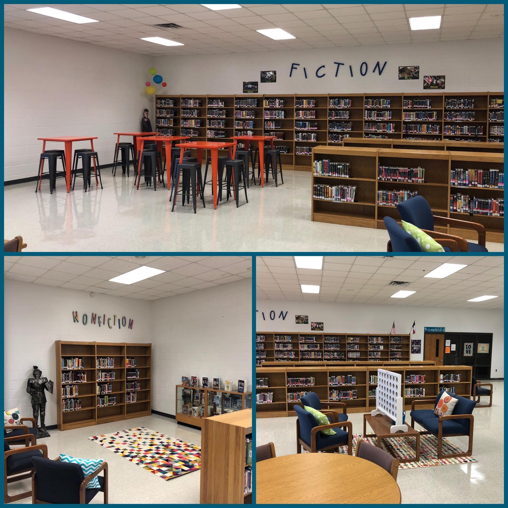 KJhS Library