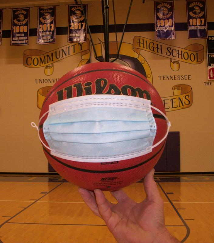 Basketball Covid-19 Protocols and Restrictions Featured Photo