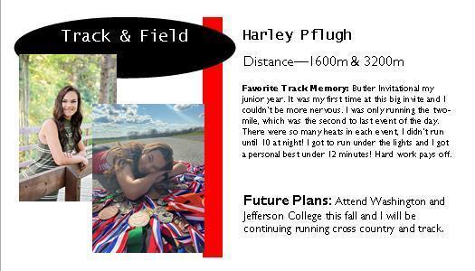 Harley Pflugh