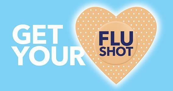Flu Clinic: Tuesday, October 26, 2021 Thumbnail Image