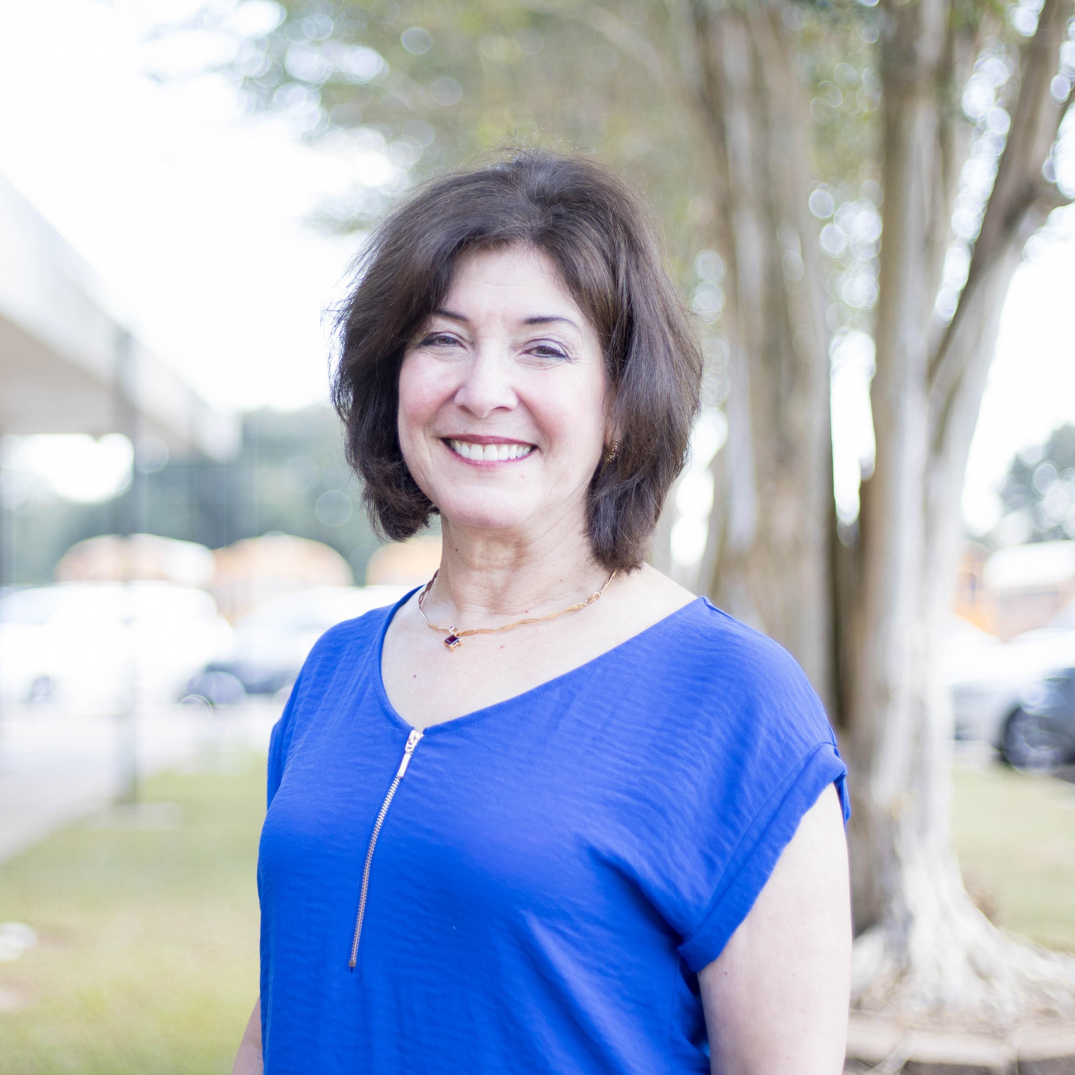 June Inhern's Profile Photo