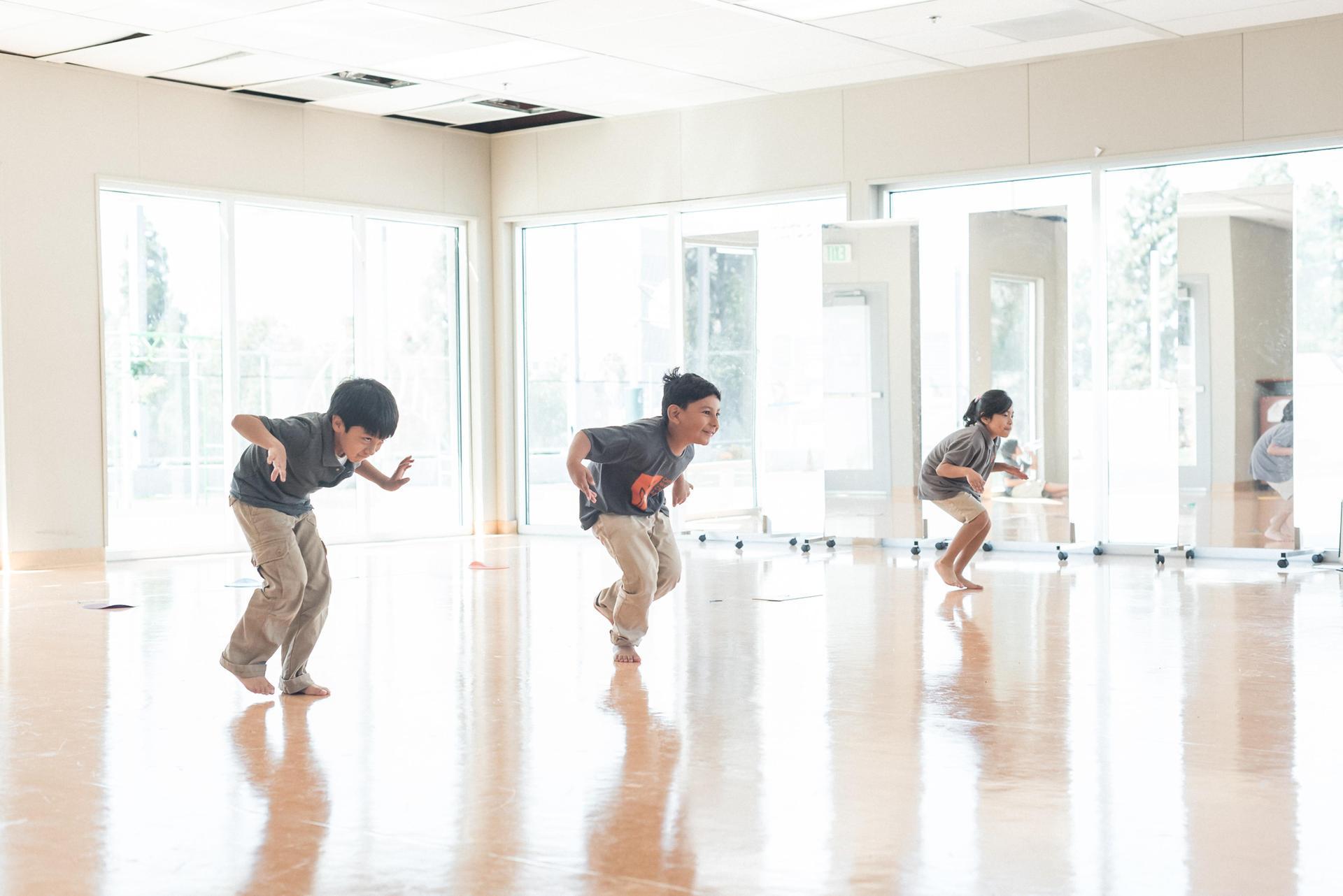 kayne dancers