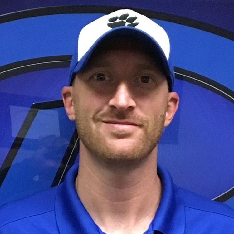 Brad Moughon's Profile Photo