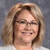 Amy Caldwell's Profile Photo
