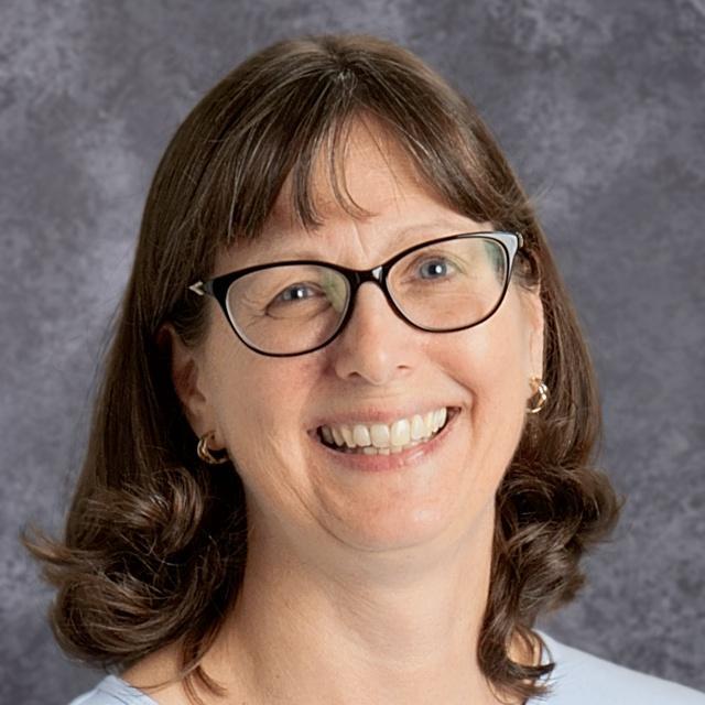 Maria Collins's Profile Photo