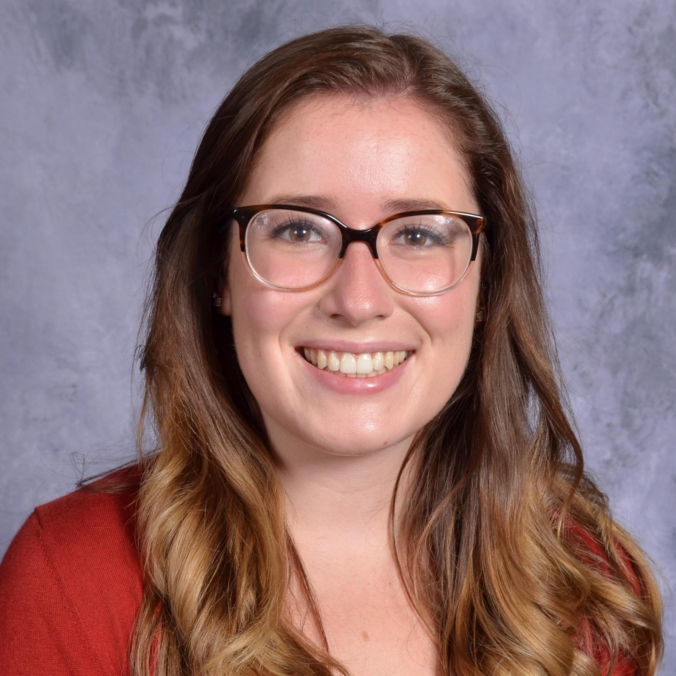 Jeslyn Revenaugh's Profile Photo