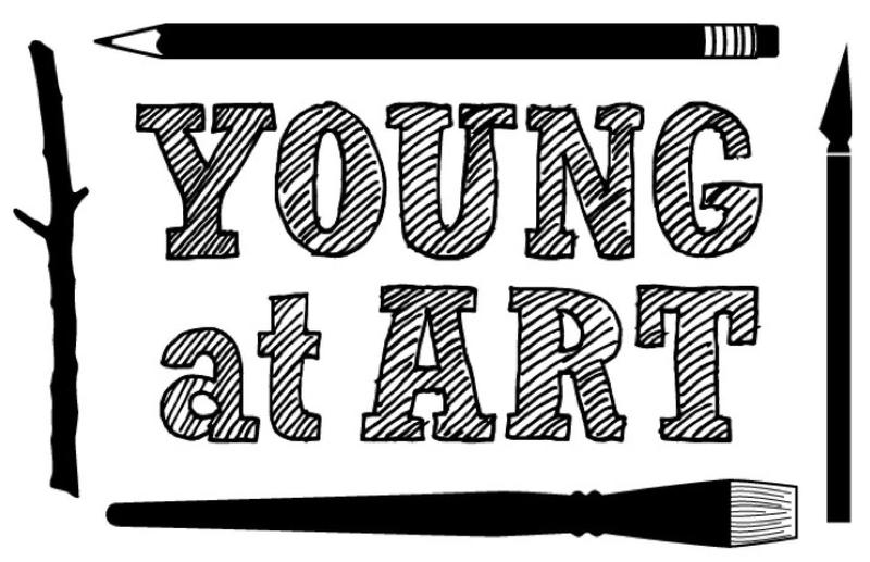 YOUNG AT ART HAT ORDERS DUE FRIDAY JANUARY 25th! Thumbnail Image