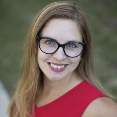 Sarah Pazur's Profile Photo