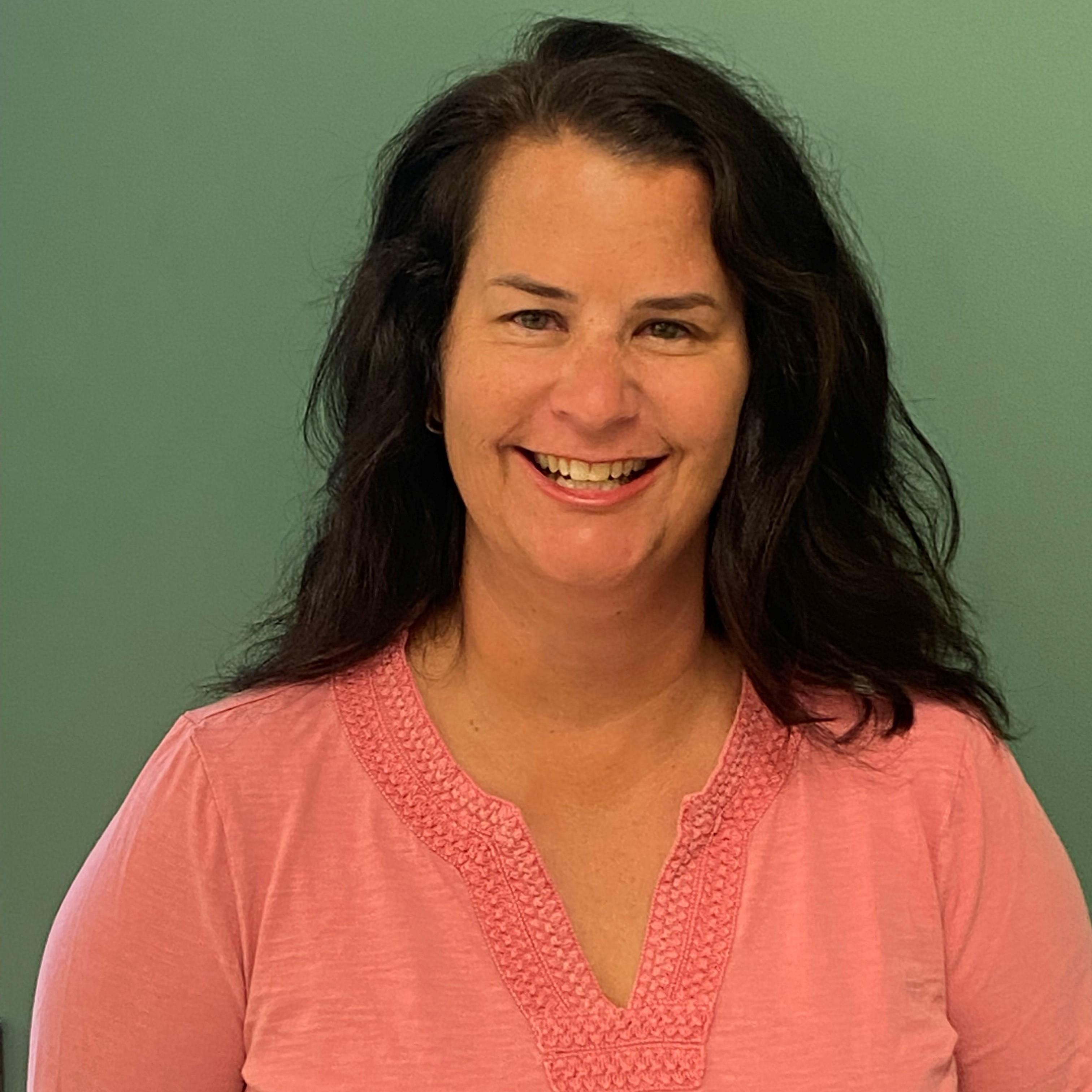 Melissa Garnett's Profile Photo