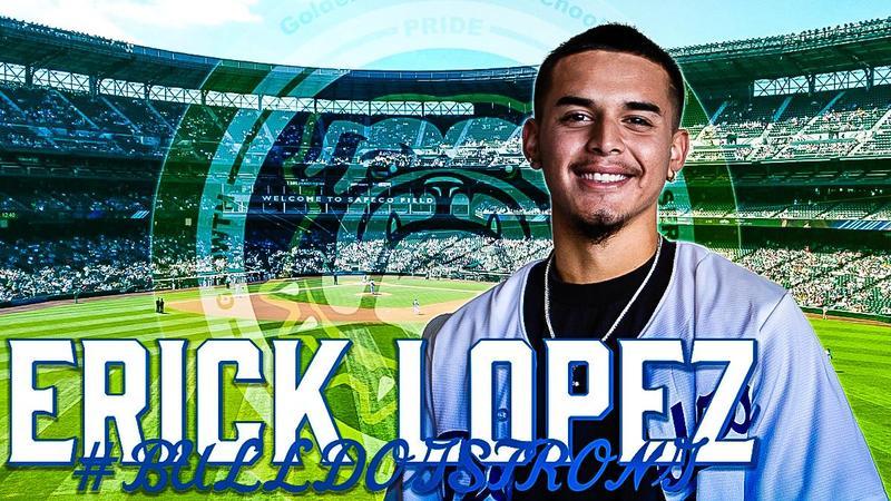 Erick Lopez