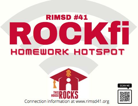 Rockfi Graphic