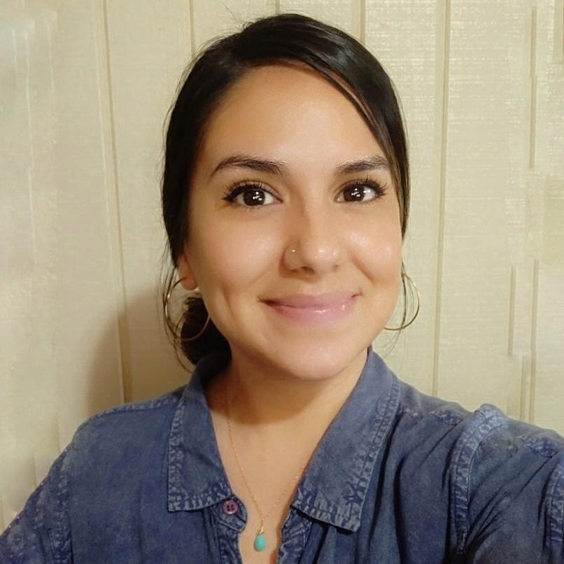Elizabeth Muñoz's Profile Photo