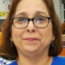 Gracie Martinez's Profile Photo