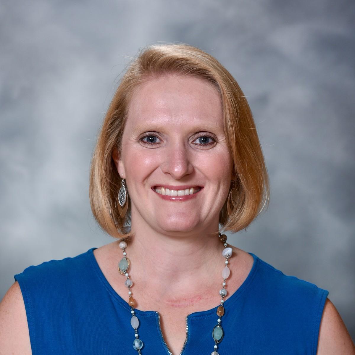 Justine Haynes's Profile Photo