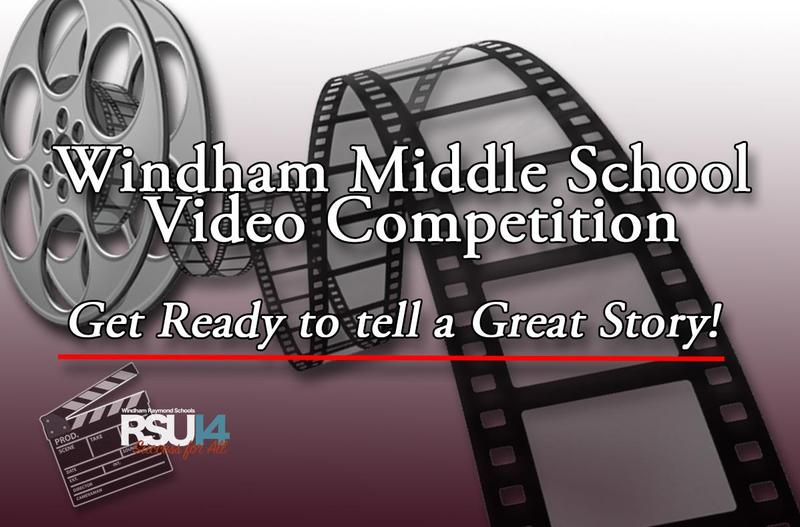 Windham Middle School 2021 Video Competition