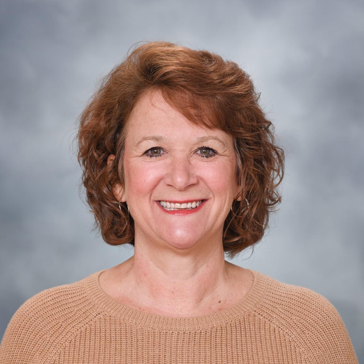 Molly Clark's Profile Photo
