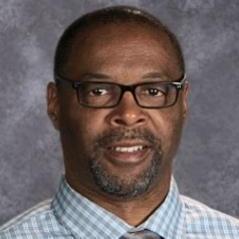Mr.Cormier