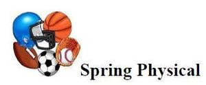 Spring Physical Logo