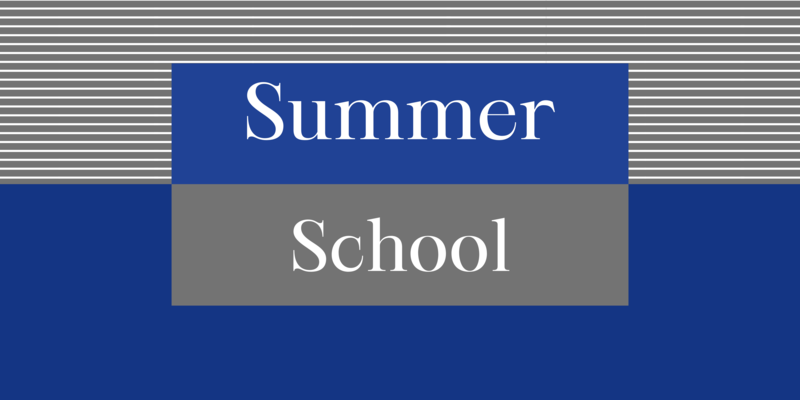 Summer School Registration Thumbnail Image