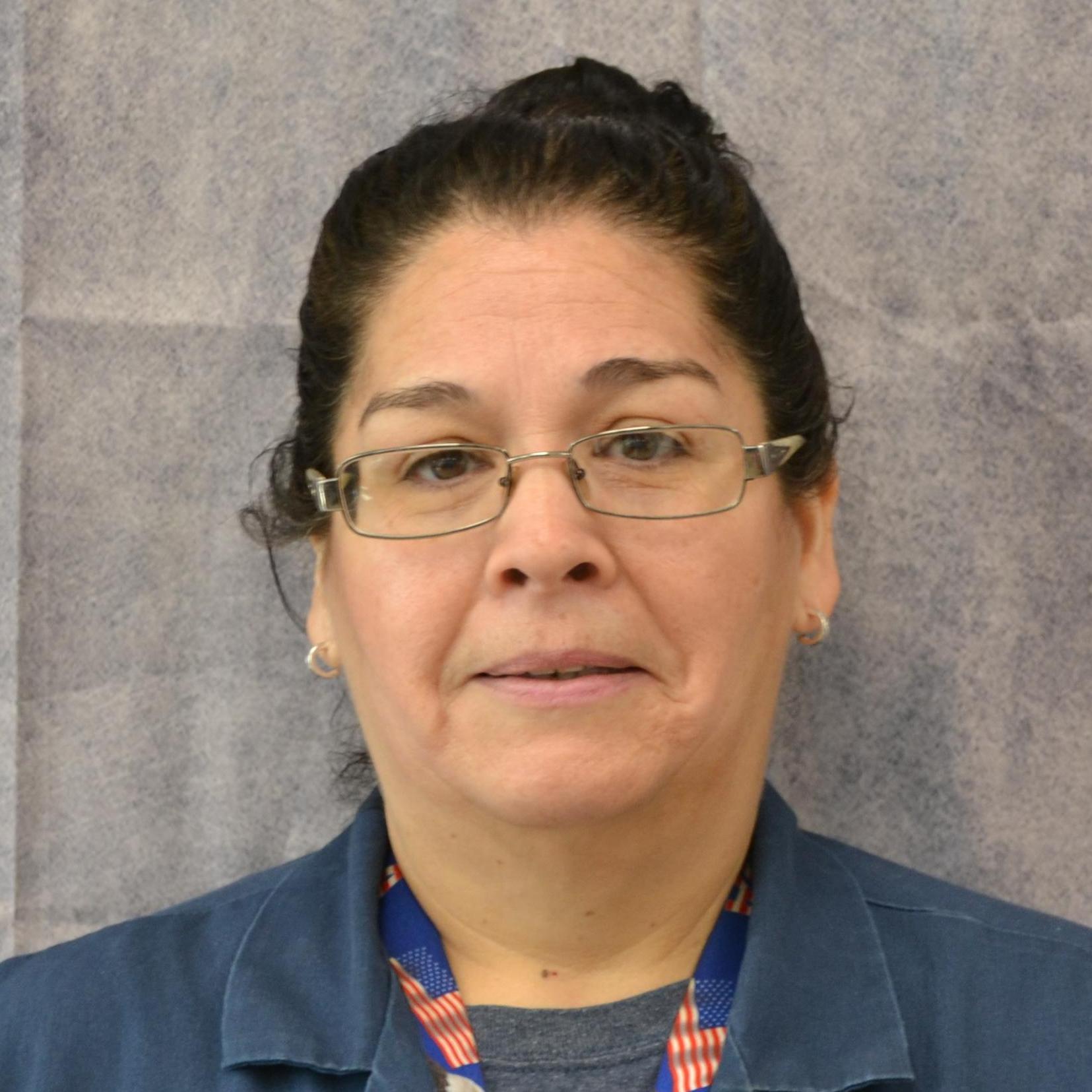 Ana Alcala's Profile Photo