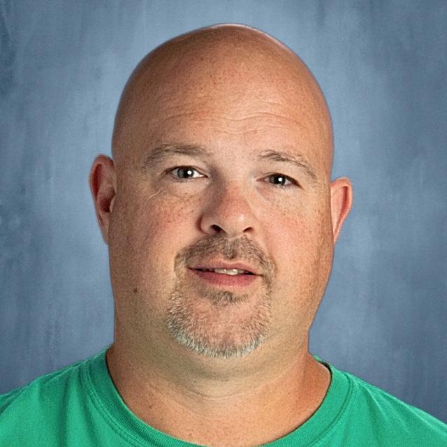 David Anderson's Profile Photo