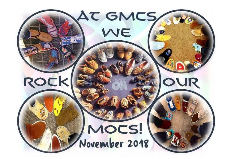 Rock your Mocs