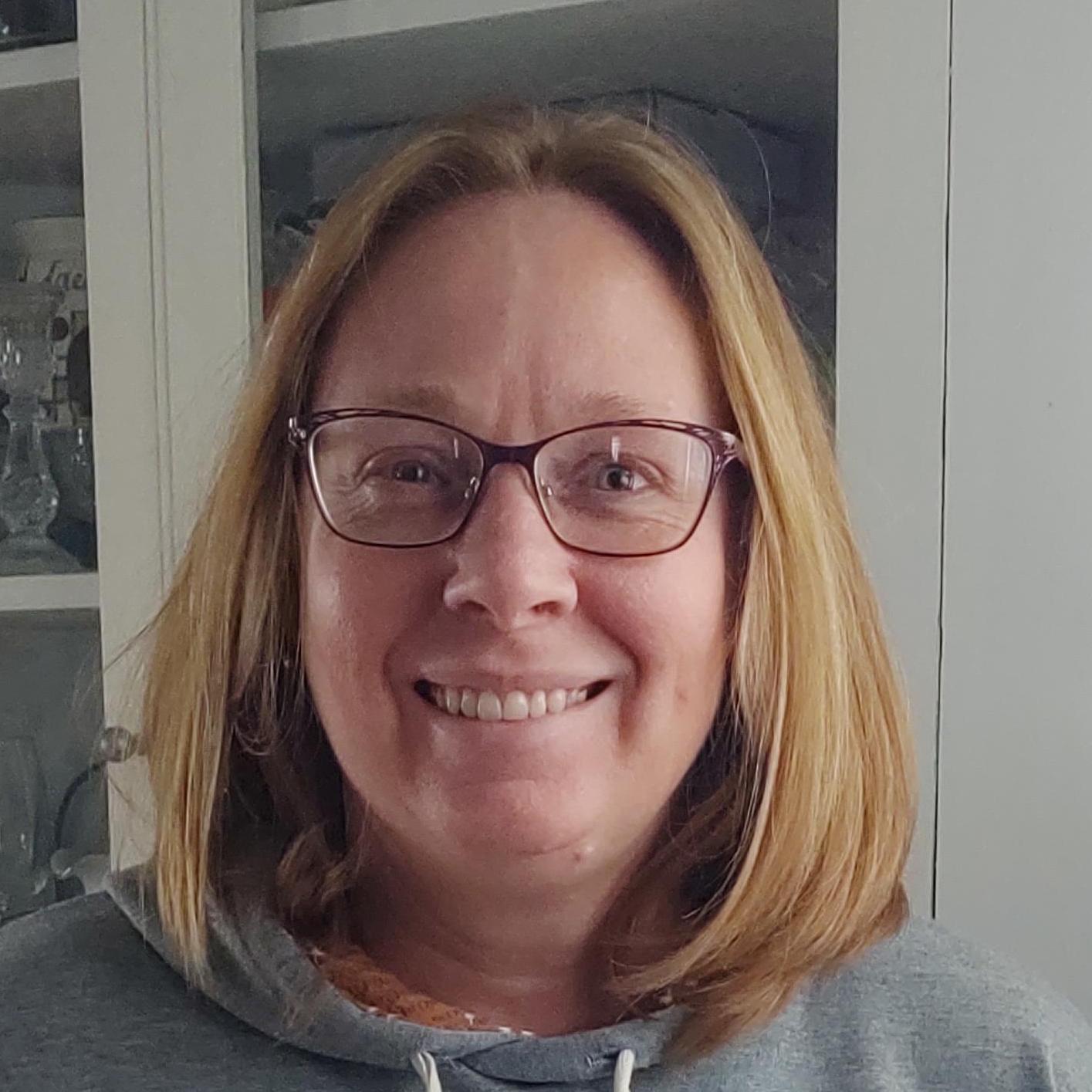 Jennifer Reiter's Profile Photo