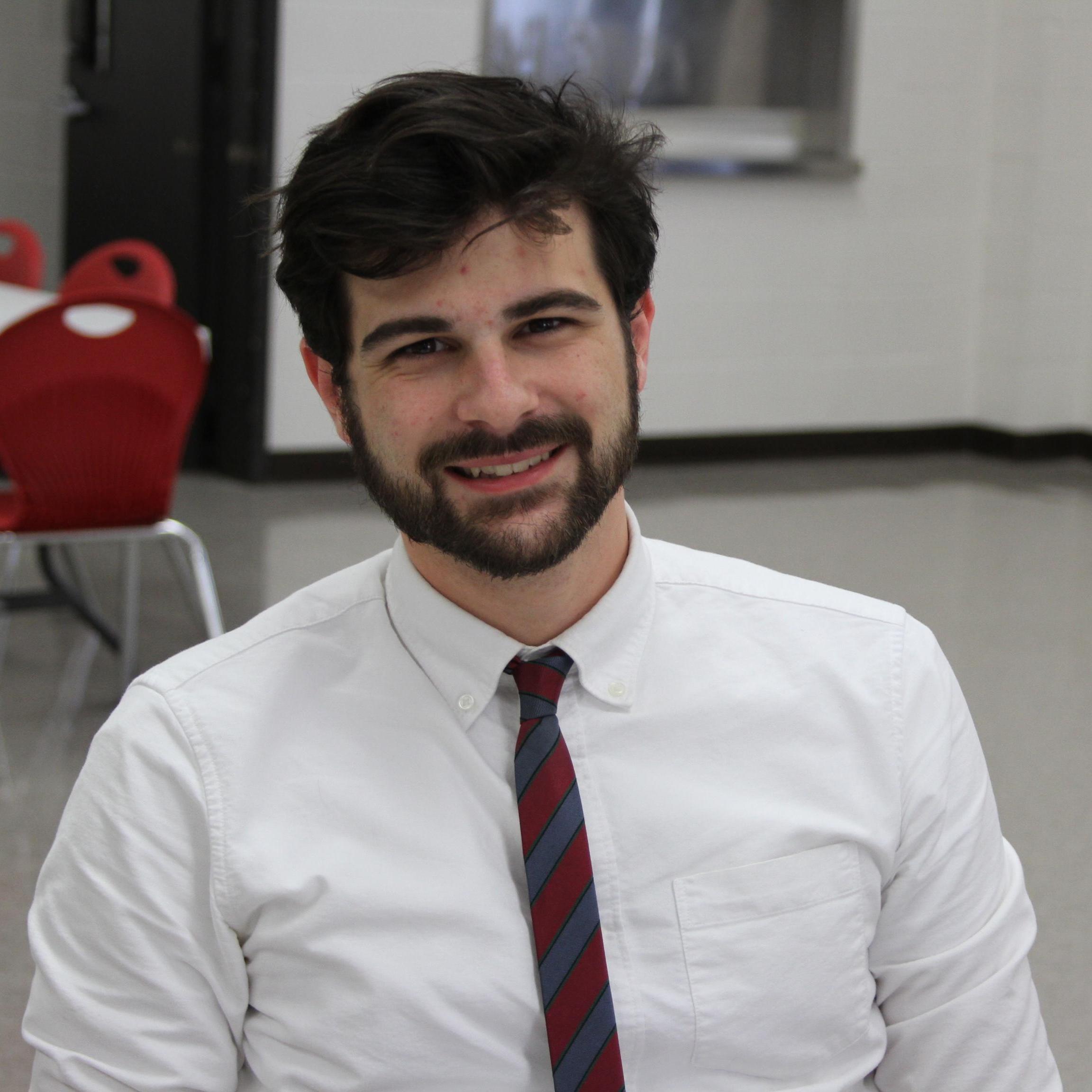 William Lange's Profile Photo